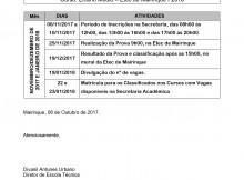 cronograma vag reman17